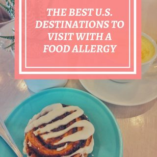 The best U.S. cities for gluten and dairy-free dining