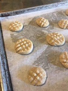 Travel: Cookie Baking Class – Inn at Cedar Falls
