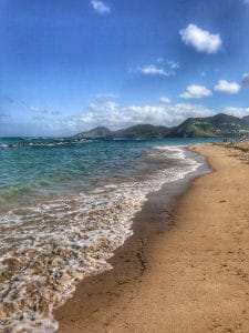 The St. Kitts Marriott Resort – perfect Caribbean accommodations