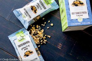 12 Days of Giving – Vegetarian Traveler