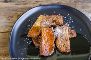 Air Fryer French Toast
