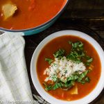 A Delicious and Easy Lasagna Soup Recipe