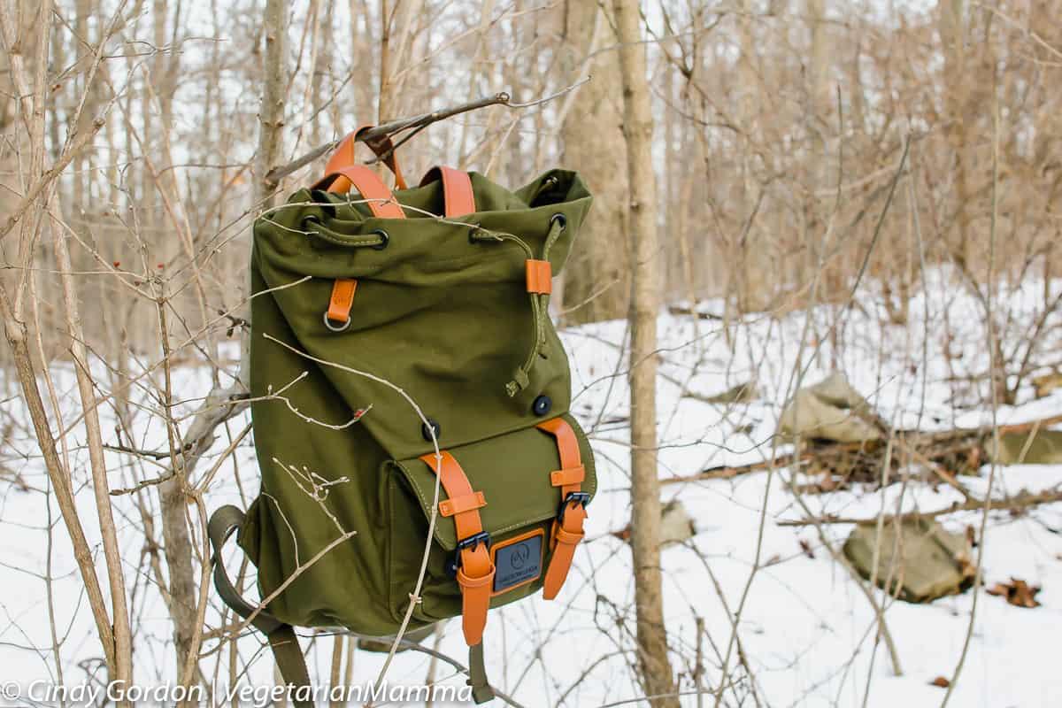 Gaston Luga backpacks