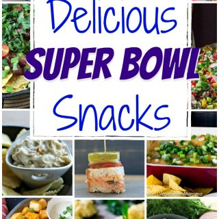 Super Bowl Snacks - gluten free