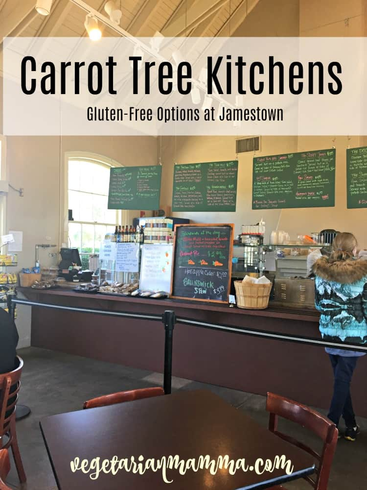 Carrot Tree Kitchens