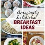 Amazingly Delicious Breakfast Ideas