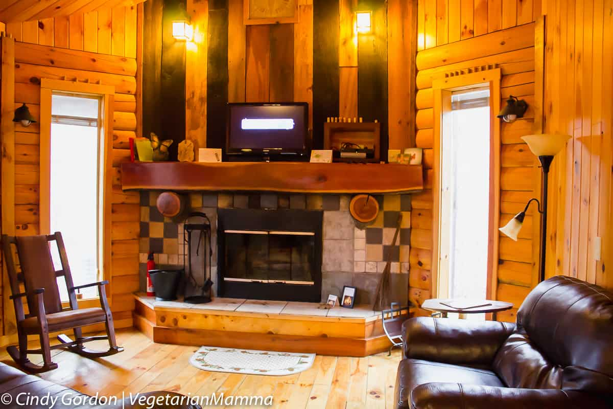 Springwood Cabins