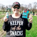 Celiac + Food Allergies and Team Snacks