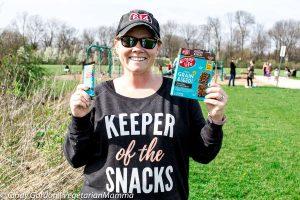 Celiac + Food Allergies and Team Snacks