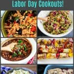 Vegetarian Labor Day Recipe Ideas