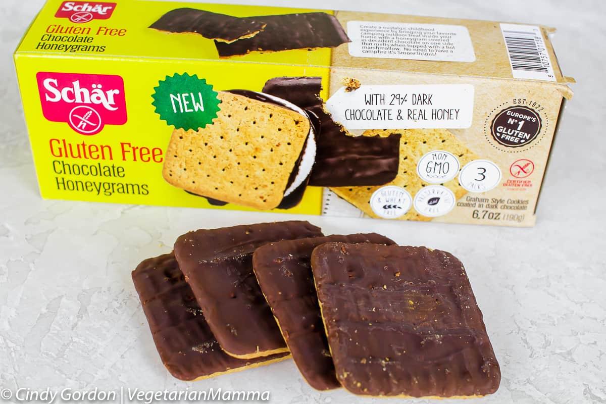 Why we love Schar Gluten Free pin
