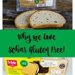 Why we Love Schar Gluten Free!