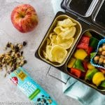 Allergy Friendly Back-to-School Sweet Treats Plus some Lunch Tips!