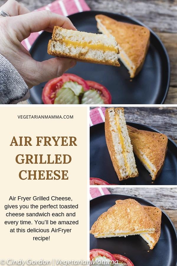 Cauliflower Air Fryer Recipes Easy
