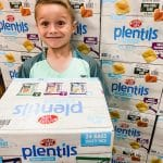 Plentils Now at Midwest Costco Stores!