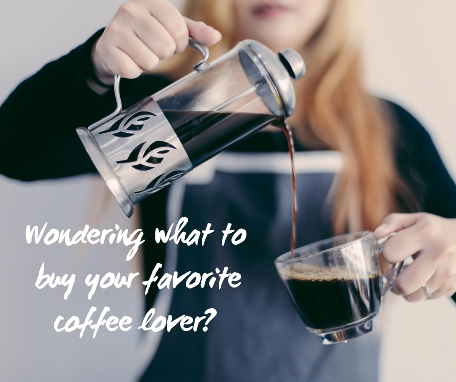 Looking for the best gifts for coffee lovers? Do you have a coffee snob in your world that enjoys endless coffee gifts? We have a few items that you will want to check out!