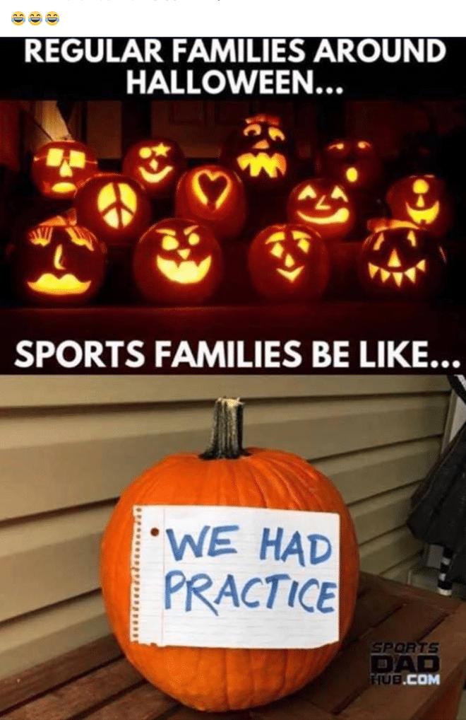 Air Fryer Pumpkin Seeds soccer mem