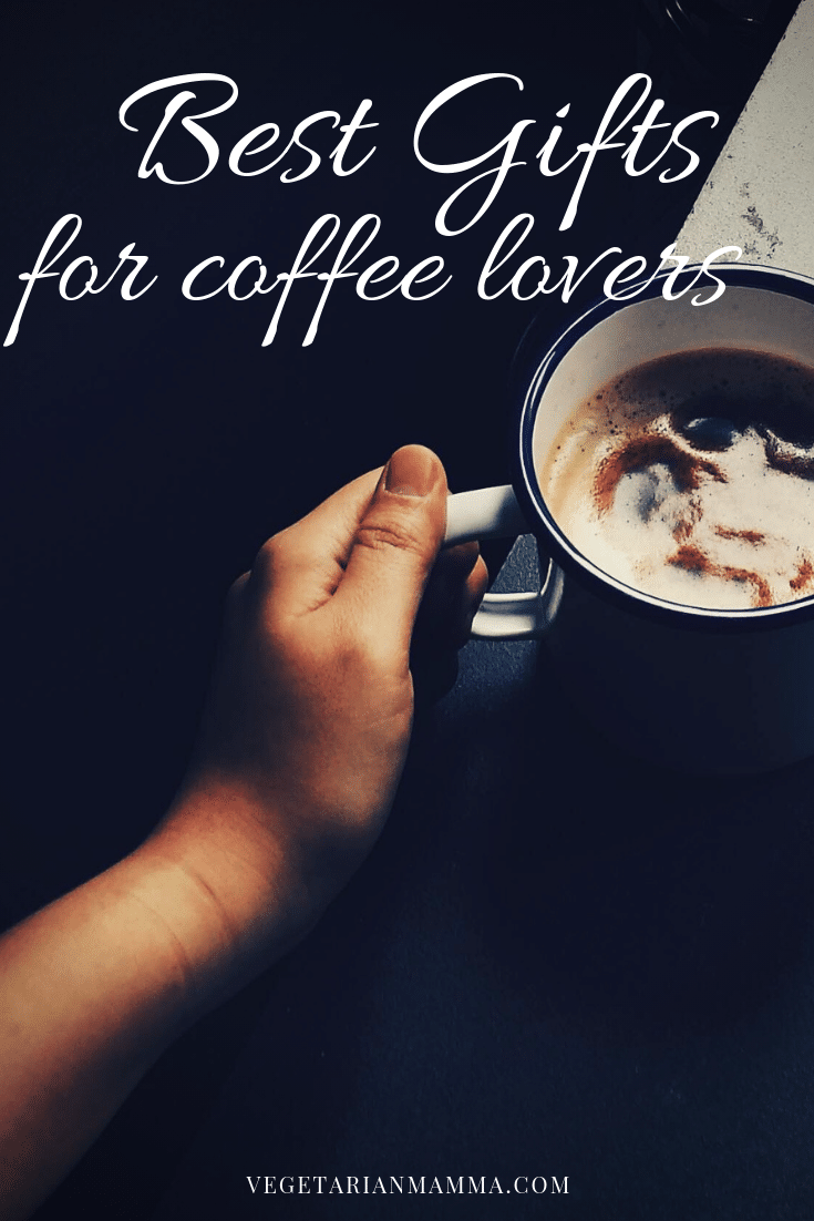 Best Gifts for Coffee lovers!