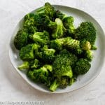 Air Fryer Broccoli – addicting and delicious