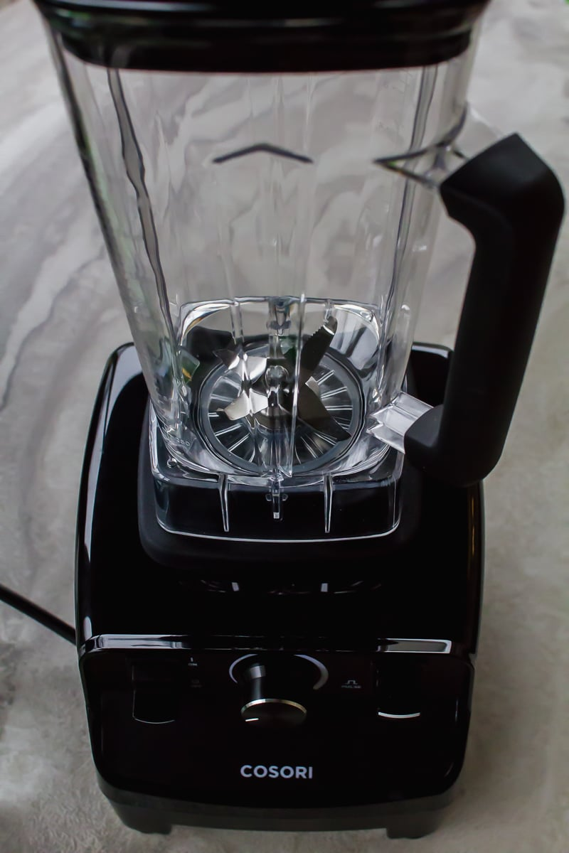 Cosori Professional Blender Review