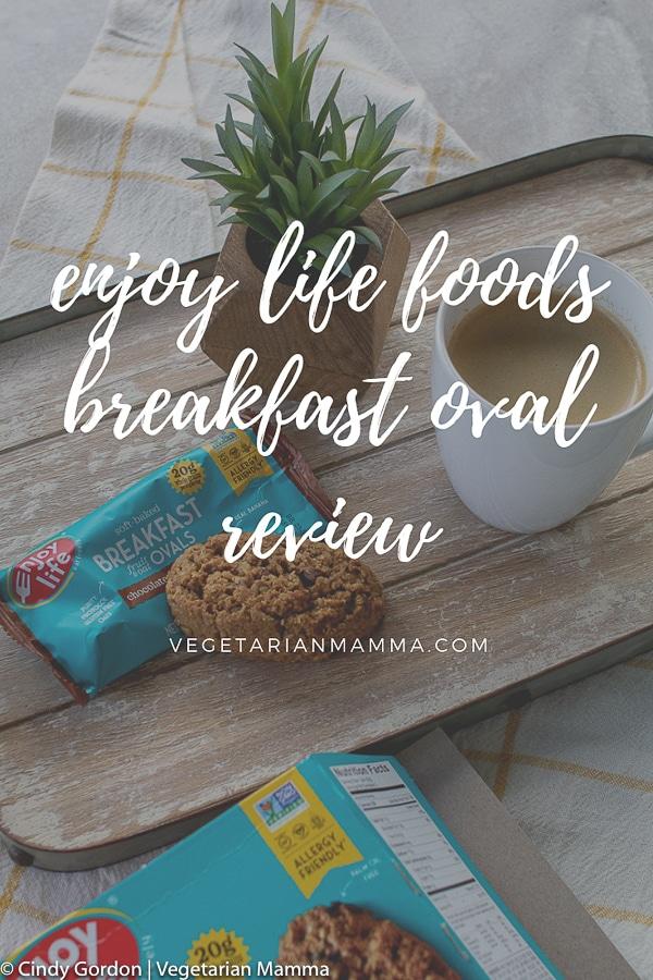 Enjoy Life Foods Breakfast