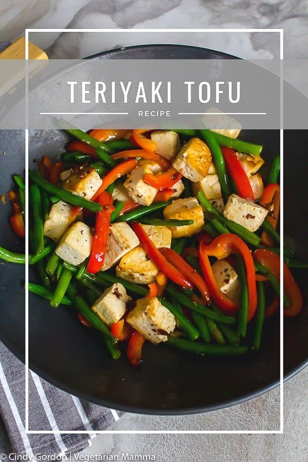 teriyaki tofu pin