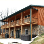 Luray Mountain Cabins – Luxury in The Shenandoah Valley