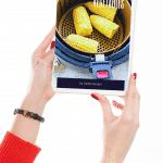 Air Fryer Vegetables eBook