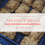 Air Fryer Meals ebook