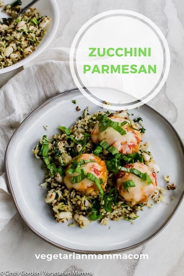 zucchini parmesan pin