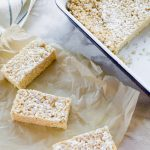 Vegan Rice Krispie Treats